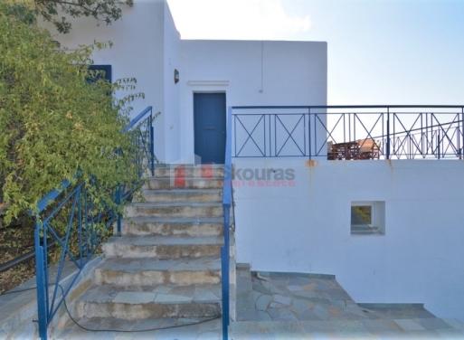 Mikro Amoni Einfamilienhaus 125 qm