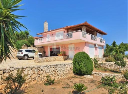 Petalidi Einfamilienhaus 400 qm