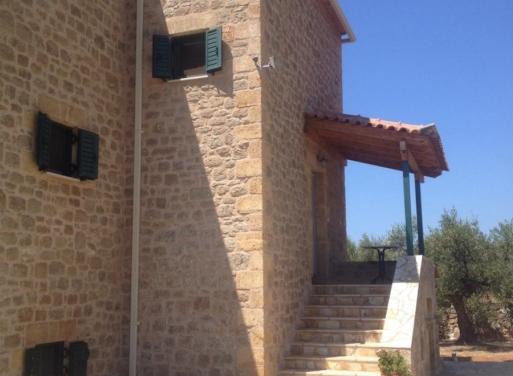 Agios Nikolaos Einfamilienhaus 230 qm
