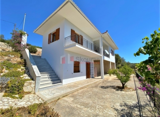 Vivari, Asini Detached house 100 m2