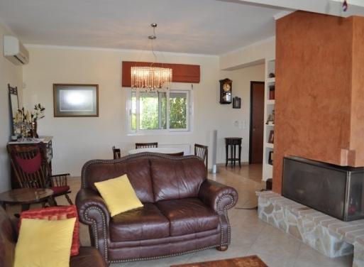 Exostis Einfamilienhaus 275 qm