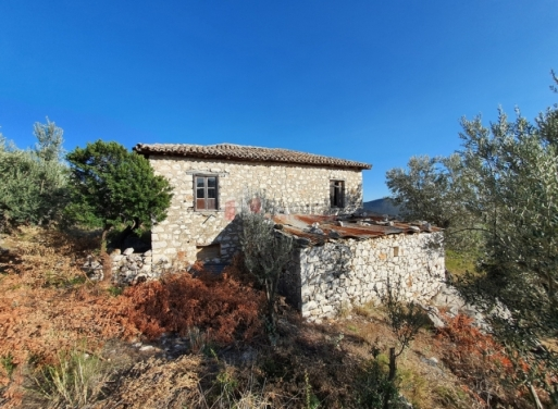 Ligourio Einfamilienhaus 110 qm