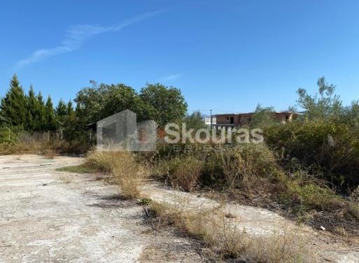 Άρια, Ναύπλιο Οικόπεδο 452 τ.μ.