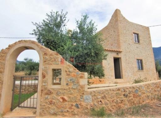 Agios Nikolaos Дом 103 кв.м