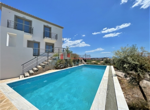 Drepano, Asini Detached house 134 m2