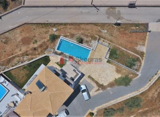 Drepano Einfamilienhaus 134 qm