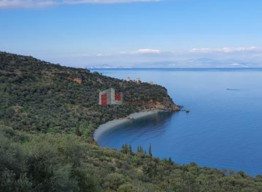 Tyros,  Apollonas Terrain 3.494 m2