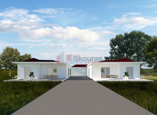 Tolo, Asini Detached house 60 m2