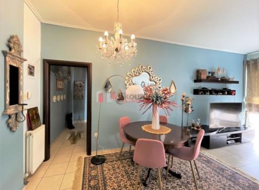 Xinos Wohnung 86 qm