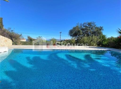Portocheli Einfamilienhaus 112 qm