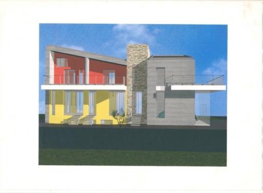 Centre de Nauplie,  Nauplie Maison Individuelle 410 m2