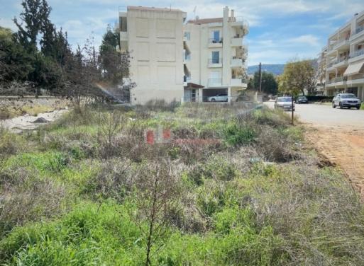 Ναύπλιο Οικόπεδο 408 τ.μ.