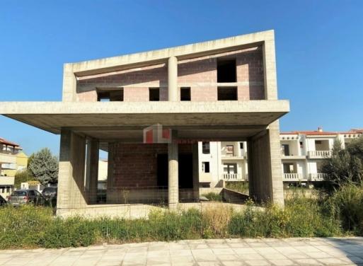 Nafplio Zentrum Gebäude 410 qm