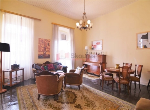 Nafplio Zentrum Wohnung 110 qm