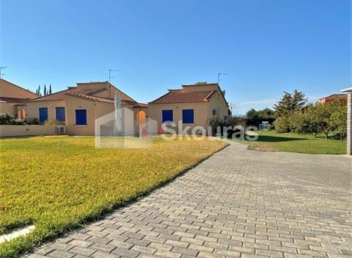 Mpouzaiika Einfamilienhaus 117 qm