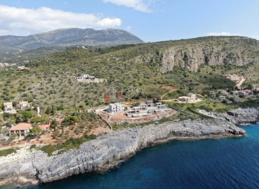 Agios Nikolaos Grundstück 1.277 qm