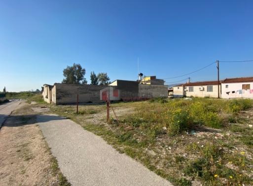 Κέντρο, Άργος Οικόπεδο 509 τ.μ.