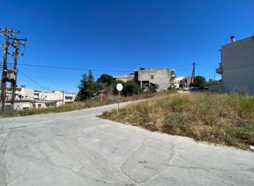 Nafplio Zentrum Grundstück 290 qm