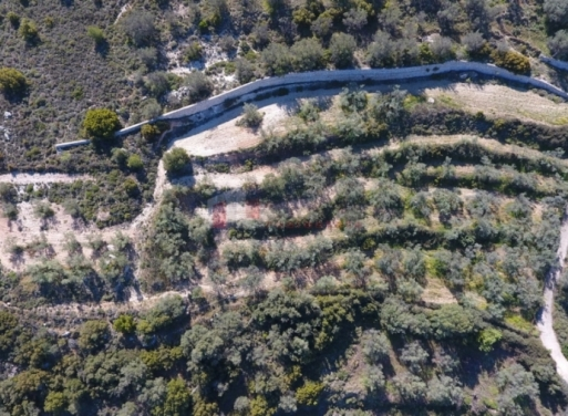 Καραθώνα, Ναύπλιο Αγροτεμάχιο 4050 τ.μ.