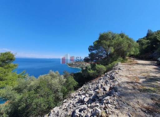 Μικρό Αμόνι, Σολύγεια Οικόπεδο 1030 τ.μ.
