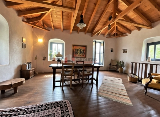 Stoupa Einfamilienhaus 155 qm