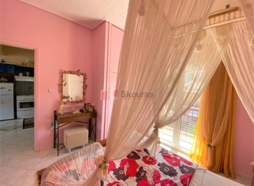 Xiropigado Wohnung 55 qm