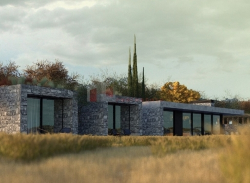 Gialova Einfamilienhaus 184 qm