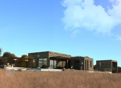 Gialova Einfamilienhaus 177 qm