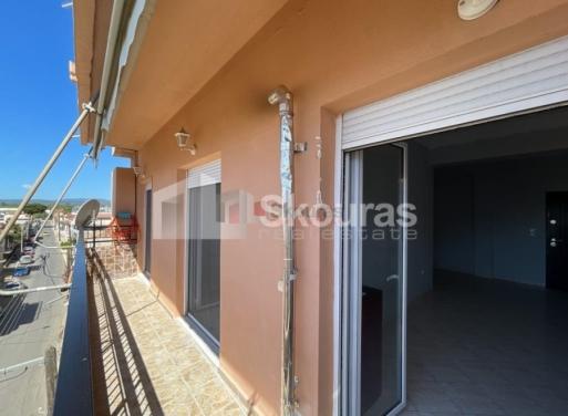 Messini Apartment 74 m2