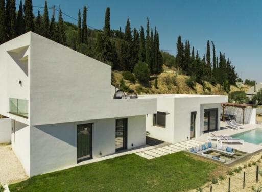 Tolo Villa 140 qm