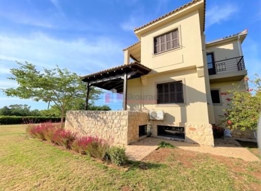 Kyparissia Einfamilienhaus 170 qm