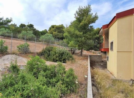 Μικρό Αμόνι, Σολύγεια Μονοκατοικία 392 τ.μ.