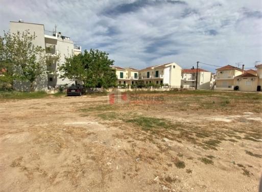 Kantia Grundstück 556 qm