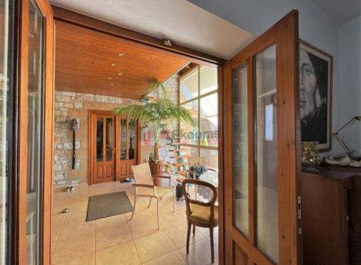 Stoupa Einfamilienhaus 200 qm