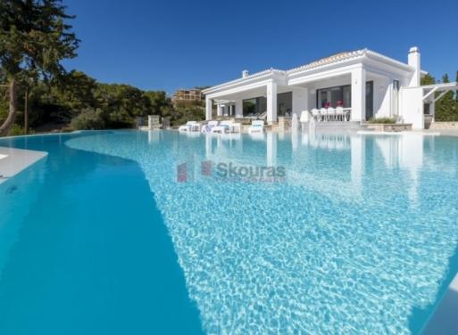 Portocheli Einfamilienhaus 440 qm