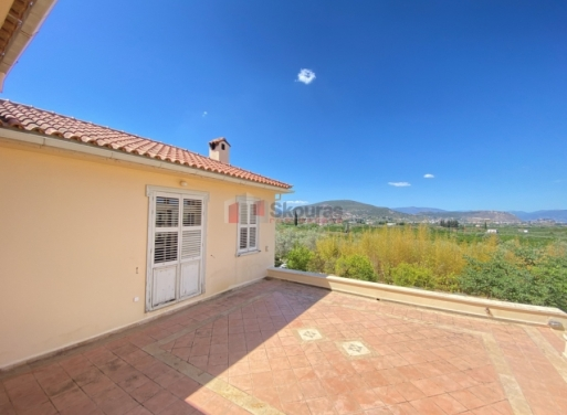 Paliochora Einfamilienhaus 250 qm