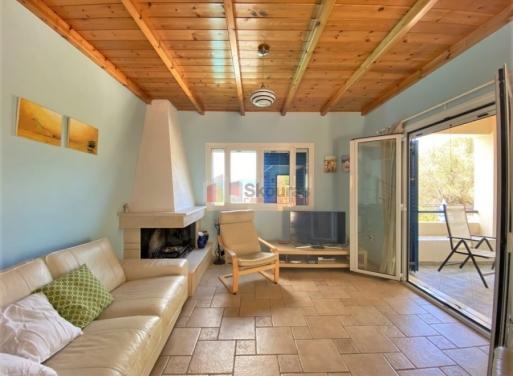 Galatas Einfamilienhaus 120 qm