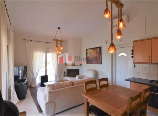 Anifi Einfamilienhaus 62 qm