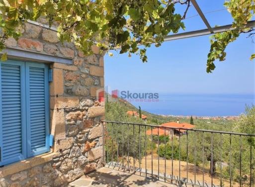 Tyros Einfamilienhaus 130 qm