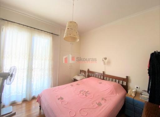 Nafplio Zentrum Wohnung 83 qm