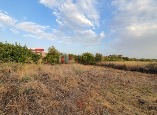 Drepano Grundstück 584 qm