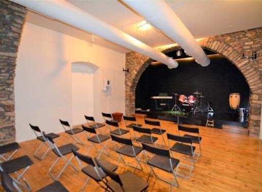 Centre de Argos,  Argos Espace Professionnel 280 m2