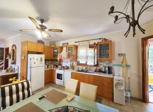 Korfos Einfamilienhaus 240 qm