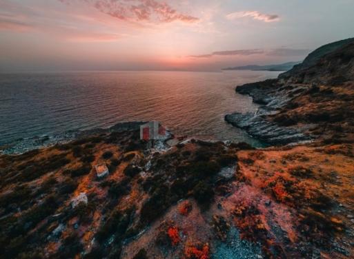 Agios Dimitrios Grundstück 4.454 qm