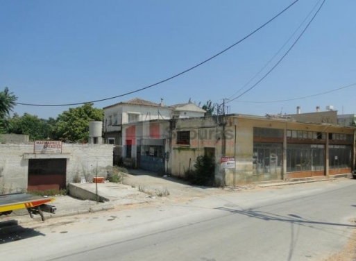 Center, Argos Commercial Property 700 m2