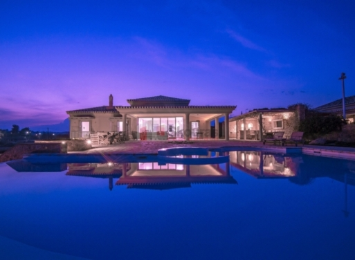 Portocheli Einfamilienhaus 300 qm