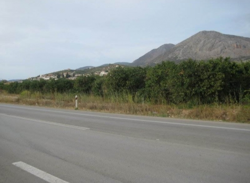 Monastiraki,  Mycènes Terrain Agricole 15.000 m2