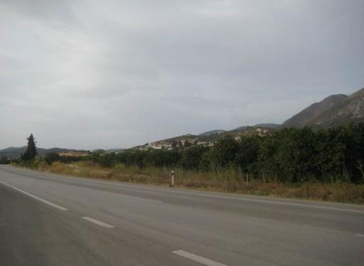 Monastiraki Landparzelle 15.000 qm