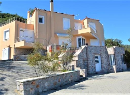 Nea Epidavros Einfamilienhaus 200 qm