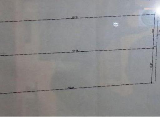 Argos Landparzelle 5.100 qm